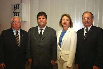 Juízes: José Miguel de Campos; Paulo Roberto Sifuentes Costa; Maria Laura Franco Lima de Faria; Tarcísio Alberto Giboski