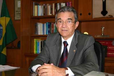 Ministro Rider Nogueira de Brito
