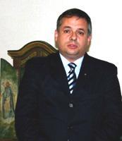 Juiz Jorge Berg de Mendonça