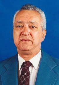 Juiz Paulo Araújo