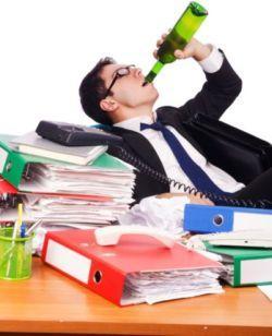 NJ ESPECIAL - Alcoolismo e embriaguez do empregado em serviço: como a JT de Minas tem tratado a questão. (imagem 4)