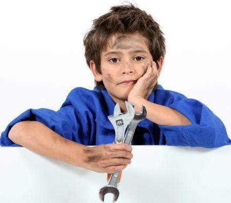 NJ Especial - Infância roubada: a triste realidade e os efeitos nefastos do trabalho infantil (imagem 3)