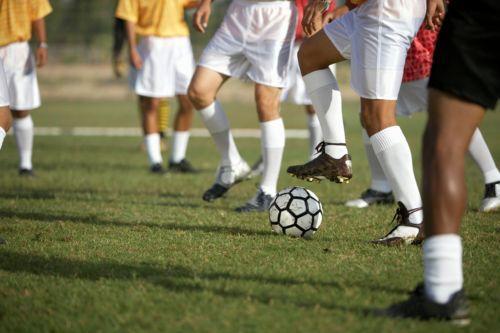NJ PROFISSÕES - Atleta Profissional de Futebol: as regras do jogo (imagem 3)