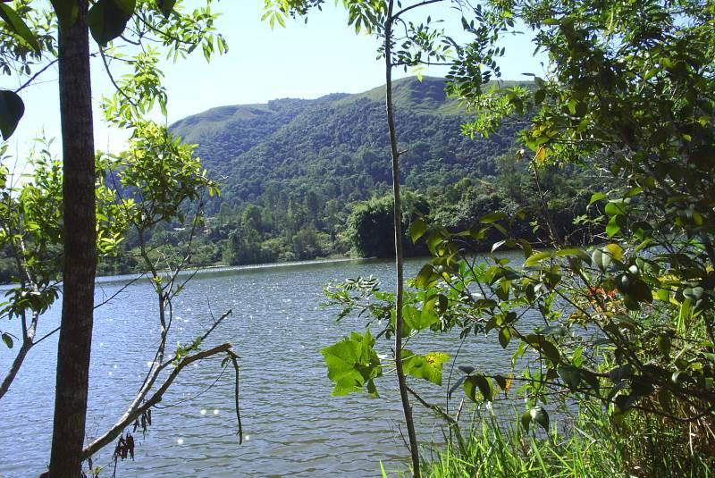 Município de Rio Acima, Minas Gerais