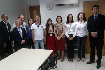 11ª Vara do Trabalho de Belo Horizonte