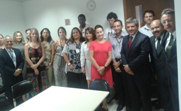 17ª Vara do Trabalho de Belo Horizonte