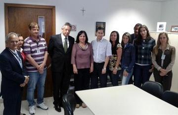 18ª Vara do Trabalho de Belo Horizonte