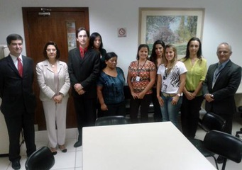 22ª Vara do Trabalho de Belo Horizonte