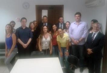 27ª Vara do Trabalho de Belo Horizonte