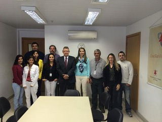 1ª Vara do Trabalho de Belo Horizonte