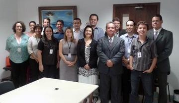 33ª Vara do Trabalho de Belo Horizonte