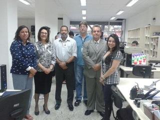 Diretoria da Secretaria de Atermação e Distribuição de Feitos de 1ª Instância de Belo Horizonte