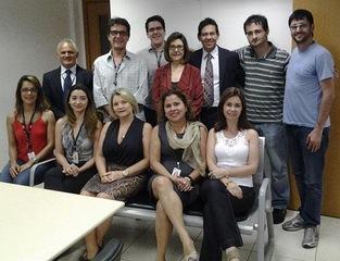 45ª Vara do Trabalho de Belo Horizonte