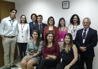 46ª Vara do Trabalho de Belo Horizonte