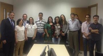 48ª Vara do Trabalho de Belo Horizonte