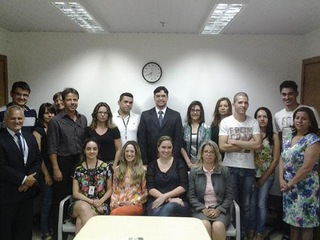 4ª Vara do Trabalho de Belo Horizonte