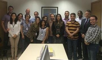 12ª Vara do Trabalho de Belo Horizonte