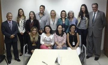 2ª Vara do Trabalho de Belo Horizonte