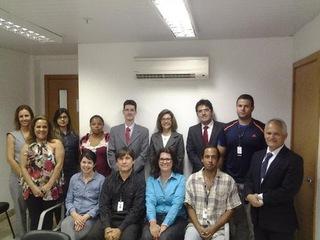 41ª Vara do Trabalho de Belo Horizonte