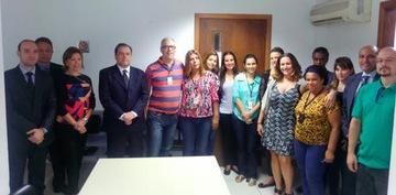 13ª Vara do Trabalho de Belo Horizonte