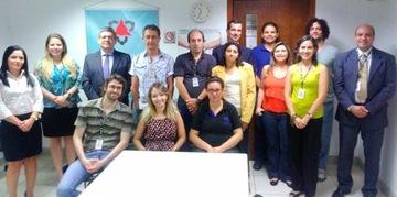 21ª Vara do Trabalho de Belo Horizonte