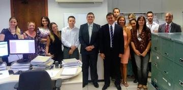 29ª Vara do Trabalho de Belo Horizonte