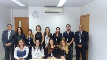47ª Vara do Trabalho de Belo Horizonte