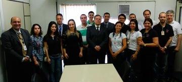 2ª Vara do Trabalho de Governador Valadares/MG