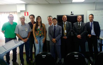 Foro do Trabalho de Governador Valadares/MG