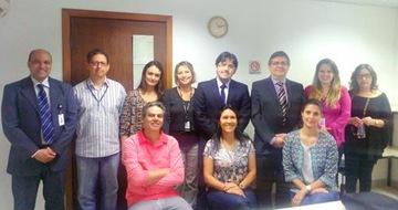 24ª Vara do Trabalho de Belo Horizonte