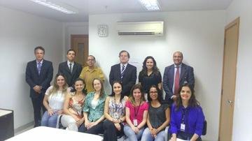 7ª Vara do Trabalho de Belo Horizonte