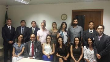 19ª Vara do Trabalho de Belo Horizonte