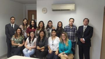 9ª Vara do Trabalho de Belo Horizonte