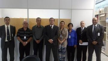 Secretaria de Atermação de Belo Horizonte