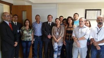 Secretaria de Cálculos de Belo Horizonte