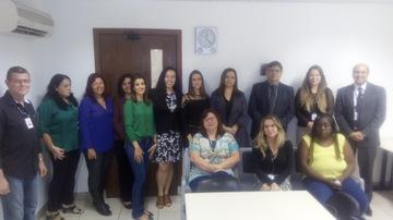 30ª Vara do Trabalho de Belo Horizonte