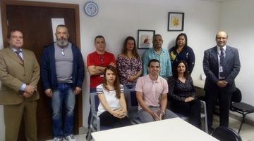 40ª Vara do Trabalho de Belo Horizonte