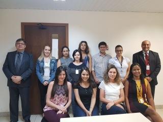 26ª Vara do Trabalho de Belo Horizonte