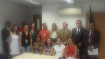 3ª Vara do Trabalho de Belo Horizonte