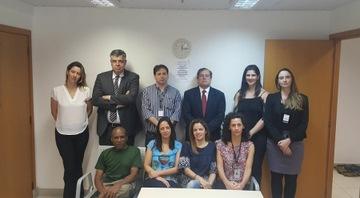 44ª Vara do Trabalho de Belo Horizonte