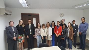 32ª Vara do Trabalho de Belo Horizonte