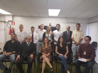 Núcleo do Foro Trabalhista de Governador Valadares