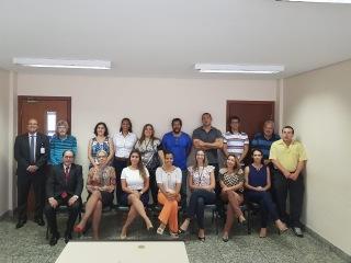 Vara do Trabalho de Ribeirão das Neves