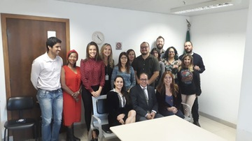 14ª Vara do Trabalho de Belo Horizonte