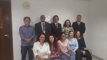 34ª Vara do Trabalho de Belo Horizonte