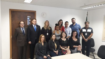 20ª Vara do Trabalho de Belo Horizonte