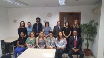 25ª Vara do Trabalho de Belo Horizonte