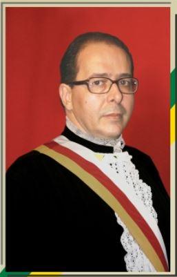 Dr Fernando Rios GVCR