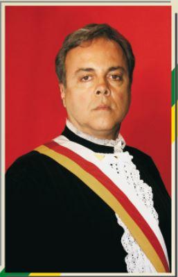 Dr Rogerio GCR