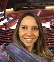Foto de Patricia Vieira Nunes de Carvalho